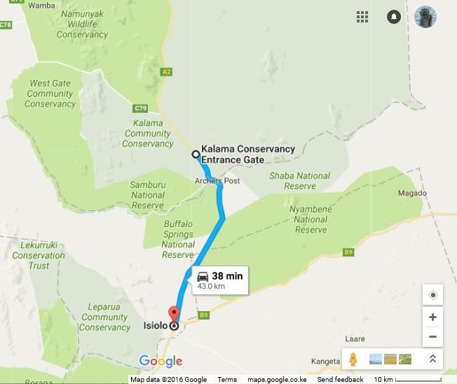 kalama-route